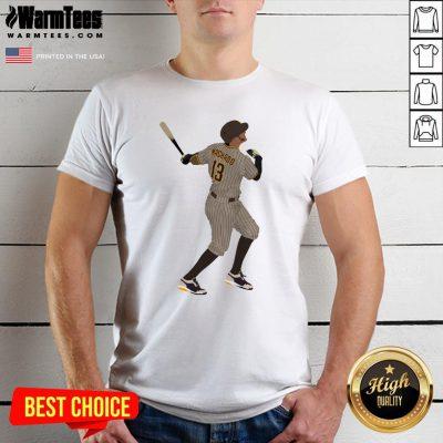 Vip Mike Soroka Minor League Baseball Shirt - Design By Warmtees.com