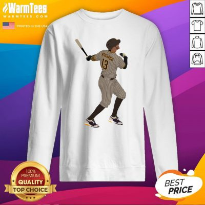 Vip Mike Soroka Minor League Baseball Sweatshirt - Design By Warmtees.com