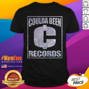 Jack Harlow Coulda Been Records Shirt - Design By Warmtees.com