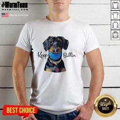 Keep Ballin Shirt - Design By Warmtees.com