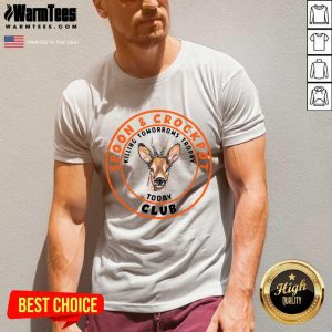 Spoon And Crock Pot Club Killing Tomorrows Trophies Today V-neck - Design By Warmtees.com