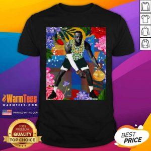 LeBron James Shirt - Design By Warmtees.com