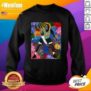 LeBron James SweatShirt - Design By Warmtees.com