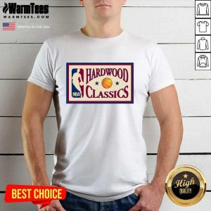 Bella Hadid Hardwood Classics Nba Shirt - Design By Warmtees.com
