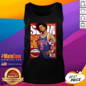 Best Slam Magazine Covers Tank Top - Design By Warmtees.com