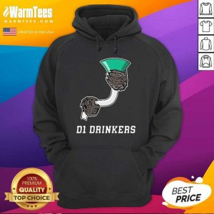 D1 Drinkers 2020 Hoodie - Design By Warmtees.com