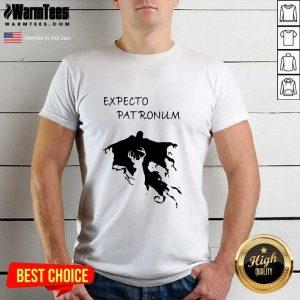 Expecto Patronum Shirt - Design By Warmtees.com