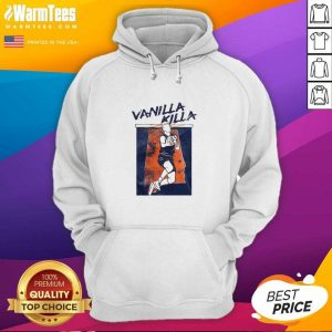 Golden Ticket Vanilla Killa Hoodie - Design By Warmtees.com