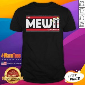 Sam & Kristie Mewis The Mewisters Shirt - Design By Warmtees.com