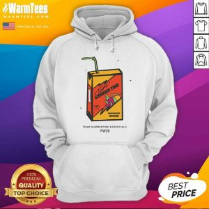 Create Supply Merch Tst Juice Box Hoodie - Design By Warmtees.com