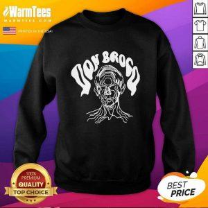 Headspace Don Broco 2021 SweatShirt - Design By Warmtees.com
