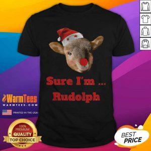 Christmas Goat Funny Shirt - Design By Warmtees.com