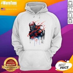 Darkseid All Existence Shall Be Mine Zack Snyder Hoodie - Design By Warmtees.com