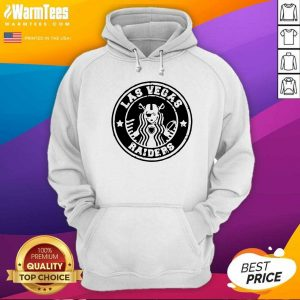 Starbuck Las Vegas Raiders Hoodie - Design By Warmtees.com