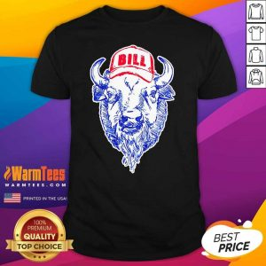 Buffalo Bills Wear Hat 2021 Shirt