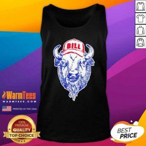 Buffalo Bills Wear Hat 2021 Tank Top