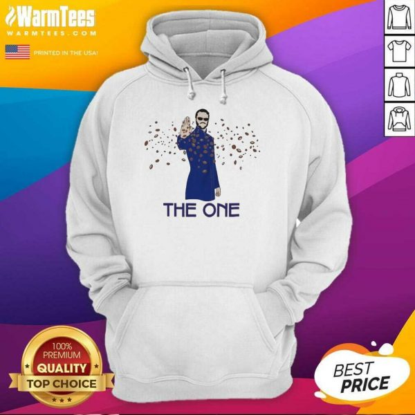 Man The One Hoodie