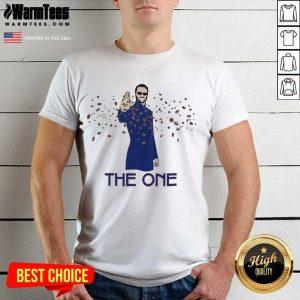 Man The One Shirt