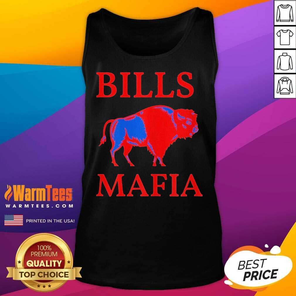 Bills Mafia 716 Buffalo New York BFLO WNY Sports Tee Tank Top