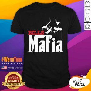 2021 Buffalo Bills Mafia Shirt
