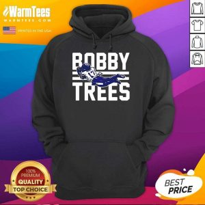 Robert Woods Bobby Trees Hoodie