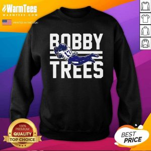 Robert Woods Bobby Trees SweatShirt