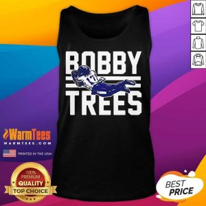 Robert Woods Bobby Trees Tank Top