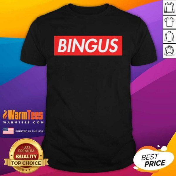 Corpse Bingus Shirt