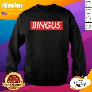 Corpse Bingus SweatShirt