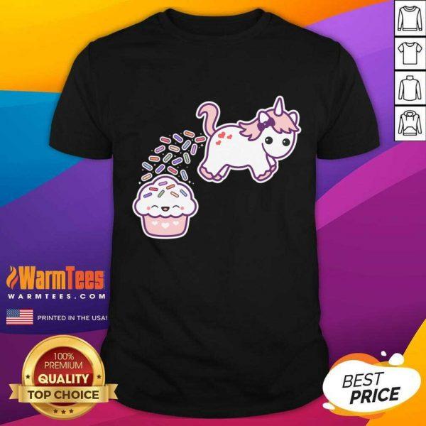 Sprinkle Poo Shirt