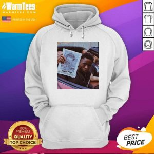 Wanted Up To 5,000 Reward Hoodie - Design By Warmtees.com