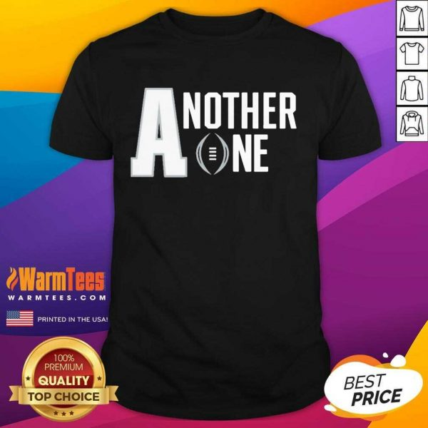 Alabama ANOTHER ONE Shirt