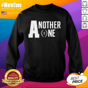 Alabama ANOTHER ONE SweatShirt