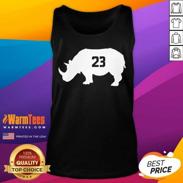 The Ryno Fit Mens Tank Top