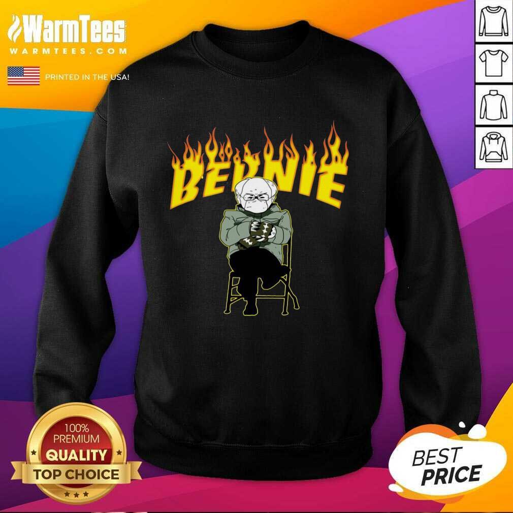 Bernie Sanders Inauguration SweatShirt