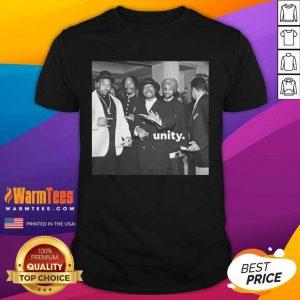 Desibloc Merch Unity Shirt