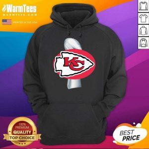 Kansas City Chiefs Super Bowl Hoodie