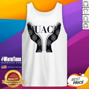 Fantastic 2021 Uplift A Child Relaxed Tank Top
