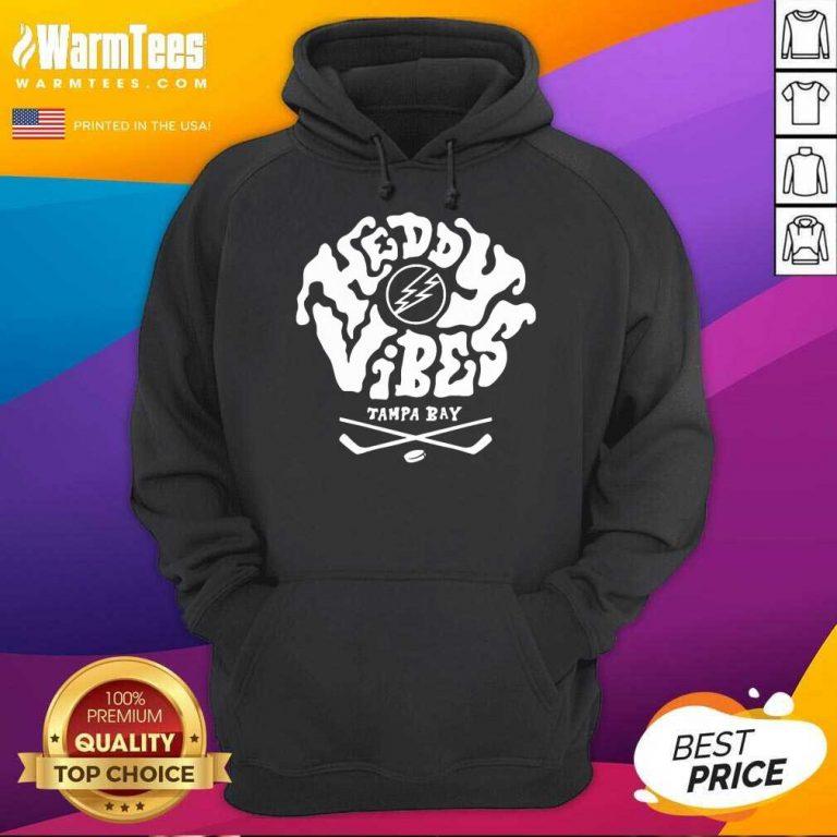 Premium Heddy Vibes Tampa Bay Hoodie