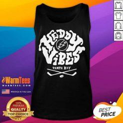 Premium Heddy Vibes Tampa Bay Tank Top