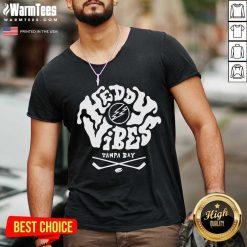 Premium Heddy Vibes Tampa Bay V-neck