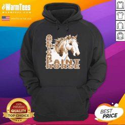 Paint Horse American Hoodie