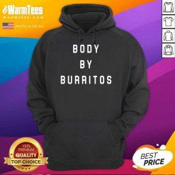 Vip Body By Burritos Overjoyed 2354 Hoodie