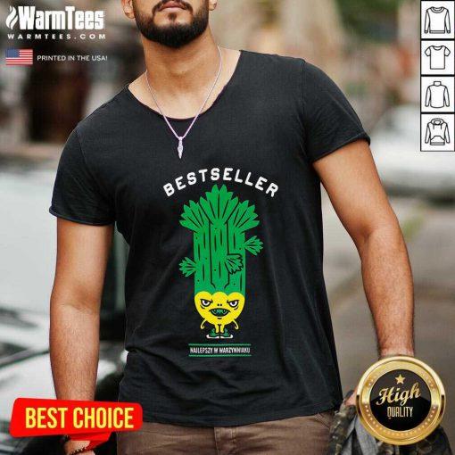 Awesome Bestseller Koszulka Męska V-neck