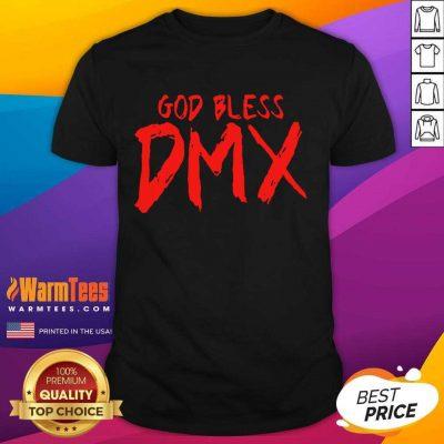 Fantastic God Bless DMX Shirt