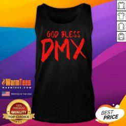 Fantastic God Bless DMX Tank Top