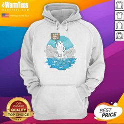 Hot Reduce Reuse Recycle Earth Day Hoodie