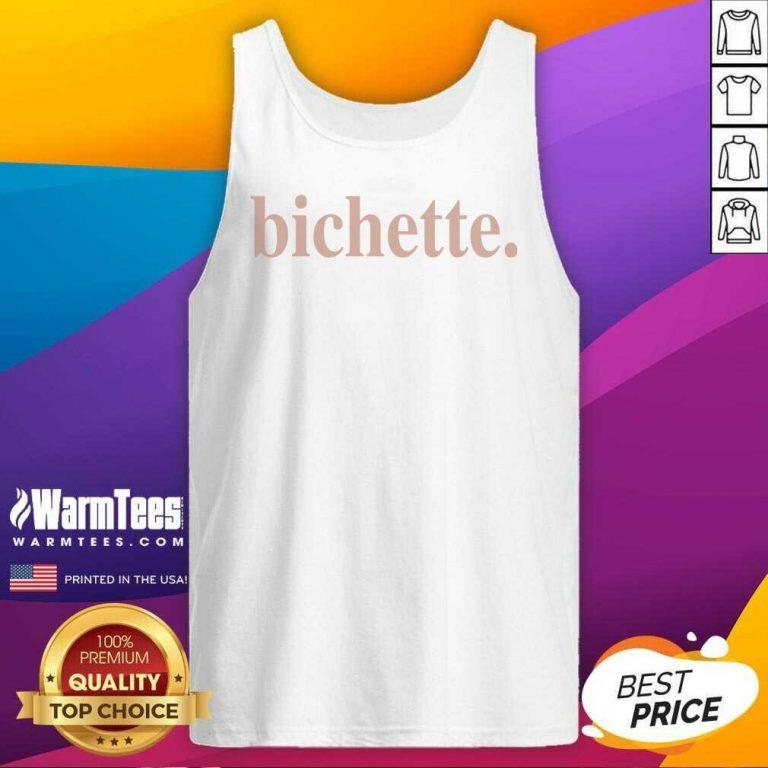 Original Bichette Tank Top