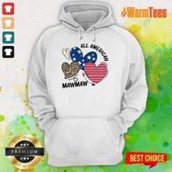 All American Mawmaw V-neck