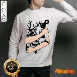 Animal Love Sweater